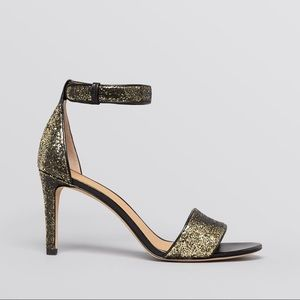 Marc by Marc Jacobs Glitter heels 💕